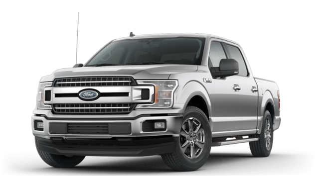New Ford for sale 2019 Ford F-150 XLT Truck 1FTEW1C52KKE02806 in Sulphur, LA